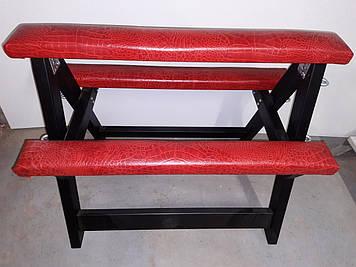 Скамья для порки БДСМ BDSM мебель для секса и порки САДО МАЗО козлик  Bomba💣