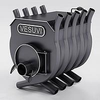 Булер'ян Vesuvi «О2» з варильної поверхнею обігрів приміщення до 500 кубів