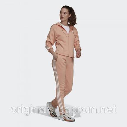 Женский спортивный костюм adidas W Energize Ts H24118 2021/2, фото 2