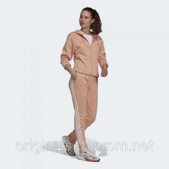 Женский спортивный костюм adidas W Energize Ts H24118 2021/2