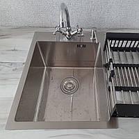 Кухонная мойка Germece Handmade 4050 HD-D001