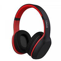 Бездротові Bluetooth-навушники з мікрофоном Celebrat A18 для ПК, стерео гарнітура для телефону