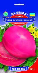 Томат Гибрид-2 Тарасенко розовый, пакет 0,1г - Семена томатов