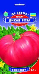 Томат Дикая роза, пакет 0,1г - Семена томатов
