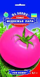 Томат Медвежья лапа, пакет 0,1г - Семена томатов