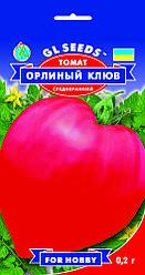 Томат Орлиный клюв, пакет 0,15г - Семена томатов