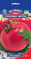 Томат Розовая мечта, пакет 0,1г - Семена томатов