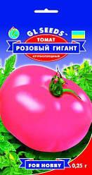 Томат Розовый гигант, пакет 0,25г - Семена томатов