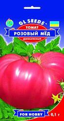 Томат Розовый мед, пакет 0,1г - Семена томатов