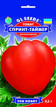 Томат Спринт Таймер, пакет 0,2г - Семена томатов, фото 2