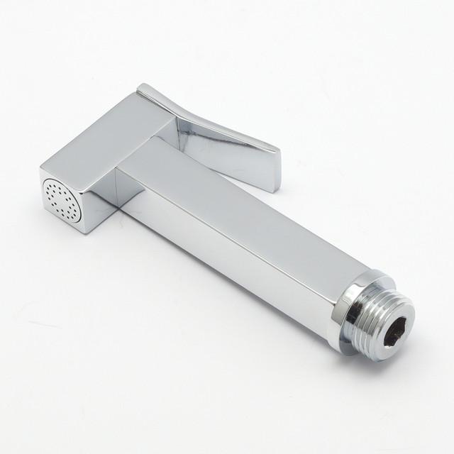 Лійка для душової системи гігієнічного душу SGD-04 латунна.