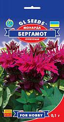 Монарда Бергамот, пакет 0,1г - Семена зелени и пряностей