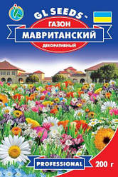 Цветущий газон Мавританский, 200 г - Семена для газона