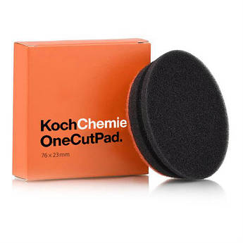 Полірувальний круг середньої жорсткості Koch One Cut & Finish, 76 x 23 мм