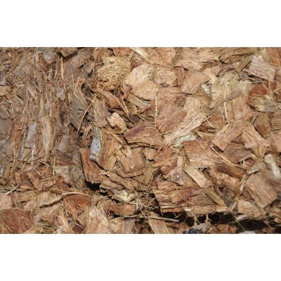 Кокосовые чипсы (фракция 6-18 мм), вес 4.5 кг