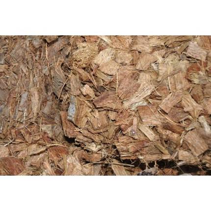 Кокосовые чипсы (фракция 6-18 мм), вес 4.5 кг, фото 2