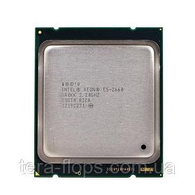 Процессор Intel Xeon E5 2660 LGA 2011 v1 (CM8062107184801) Б/У
