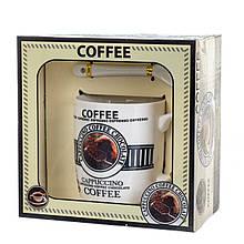 """Чашка """"Кофе"""" 200 мл. *рандомный выбор дизайна"""
