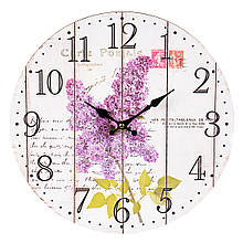 """Годинник """"Солодкі ноти"""" (34см)"""