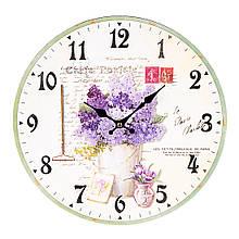 """Часы """"Прелесть"""" (34см)"""