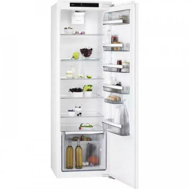 Встроенный холодильник AEG SKE818E1DC