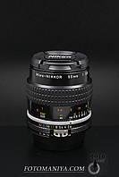 Nikon Mikro-Nikkor 55mm f2.8 Ai-S