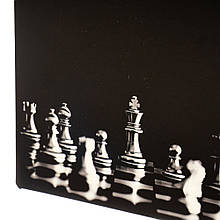 "Книга-сейф ""Шахматы"" (замок на ключике)"