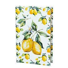 """Книга-сейф """"Лимоны"""""""