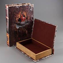 "Набір Книжок-скриньок ""Святі небеса"" (33*22*7 см)"