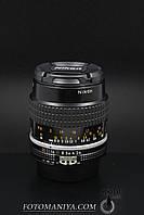 Nikon Mikro-Nikkor 55mm f2.8 Ai-S, фото 1