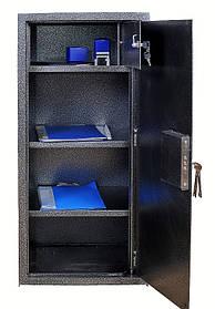 Офісні сейфи