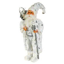 """Фігура """"Санта Клаус в шубі"""""""