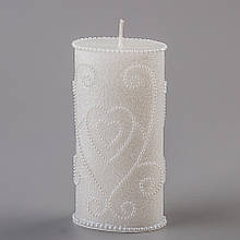 Весільна свічка (15 см)