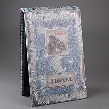 """Фотоальбом """"Lionel"""" (35*24 см)"""