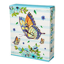 "Фотоальбом ""Butterfly"", 40 фото 10 * 15"