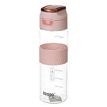 """Бутылка для спорта """"Фитнес"""",  850 мл. *(рандомный выбор дизайна)"""
