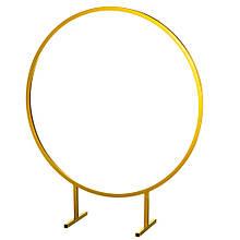 """Флористическая подставка """"Ноеми"""", диаметр 60 см."""