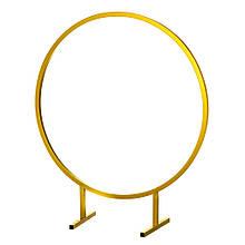 """Флористическая подставка """"Ноеми"""", диаметр 50 см."""