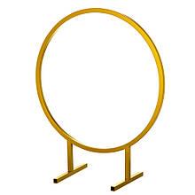 """Флористическая подставка """"Ноеми"""", диаметр 40 см."""