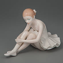 "Статуетка ""Балерина"" (10 см)"