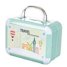 """Коробка """"Bon Voyage"""" *рандомный выбор дизайна"""
