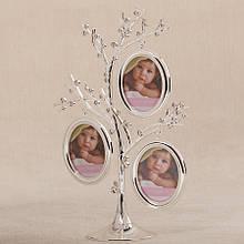 "Фоторамка ""Родинне дерево"" (23 см)"