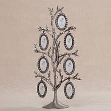 "Фоторамка ""Родинне дерево"" (31 см)"
