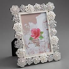 "Фоторамка ""Троянди"" (13*16 см)"