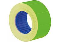 Этикетки-ценники Economix 21х12 мм зеленые (1000 шт./рул.), E21301-04