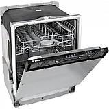 Вбудована посудомийна машина Bosch SMV24AX00E, фото 3