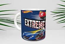 Чашка Extreme Speed