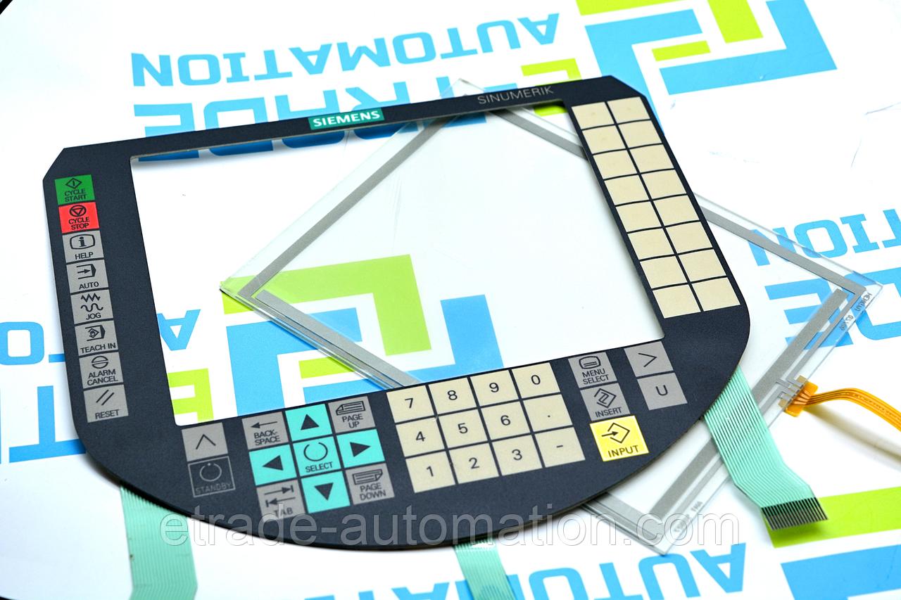 Клавіатура/Сенсорне скло/Touch screen Siemens TERMINAL HT 8 6FC5403-0AA20-0AA1