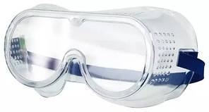 Окуляри захисні VOREL 74508