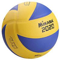 М'яч волейбольний Mikasa MVА